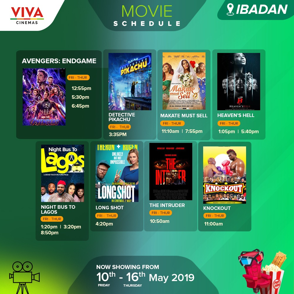Viva, Cinemas, Movie, Nigerian, Ilorin, Enugu, Ibadan, Ota, Nigeria, New, 2019, Africa, Nollywood, Hollywood, Trailer, Download, Watch, Recent, Romance, Comedy, Drama, Action, Thriller, Sci-Fi, Horror, Full, Complete, Release, Video, Theater, Lagos, Funny, Animation, Schedule, March, View, Palms, Price, Ticket, Today, Tomorrow, Showtime, Poster, Igbo, Yoruba, Hausa, Current, March, April, May