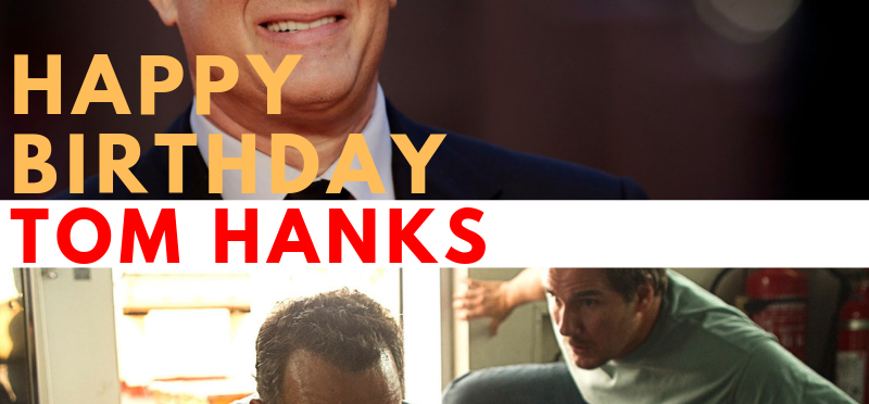 Happy Birthday Tom Hanks | VIVA Cinemas