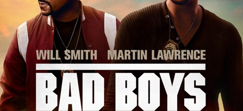 5 Reasons To See Bad Boys For Life