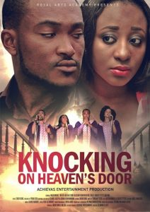 Adesuwa Bankole-Wellington in Knocking on Heaven's Door