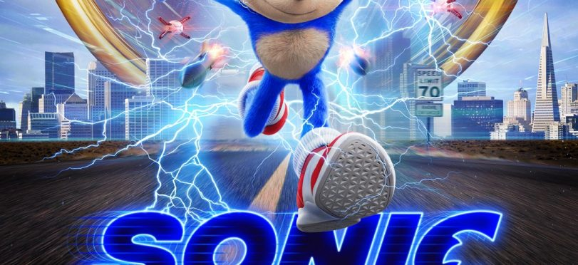 5 reasons to see Sonic The Hedgehog