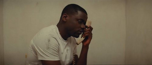 Daniel Kaluuya in Queen and Slim